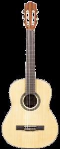 4-6 acoustic Cordoba Protege C1M 1-2-size nylon trans
