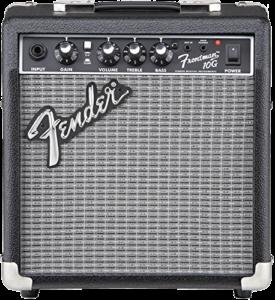 Amp Fender Frontman 10G trans